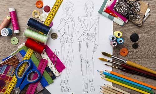 Post Graduate Diploma In Fashion Design Diploma In Fashion Designing