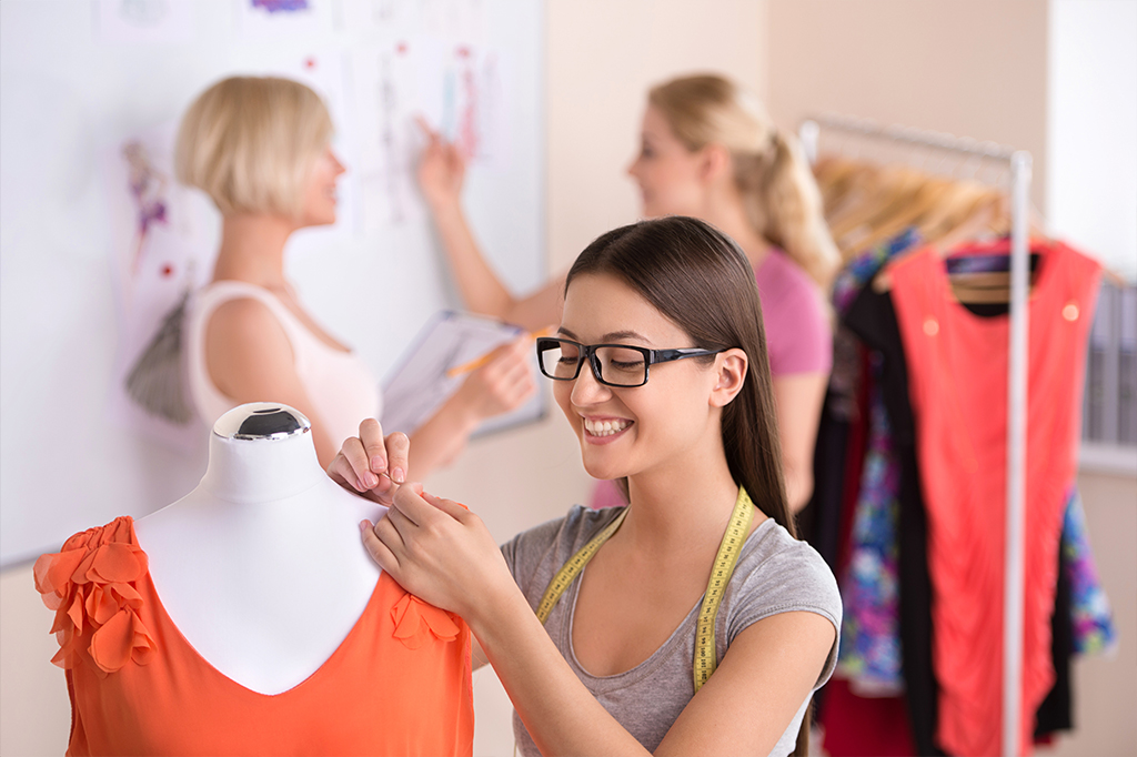 Undergraduate Diploma In Fashion Design Fashion Design Institute